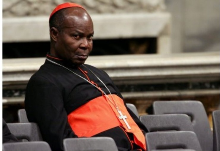 Archbishop Okogie Writes Buhari An Open Letter: Are You A Nigerian Or Not