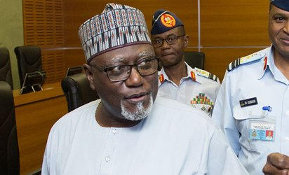 Lawal Daura finally opens up on why he ordered the Invasion of National Assembly