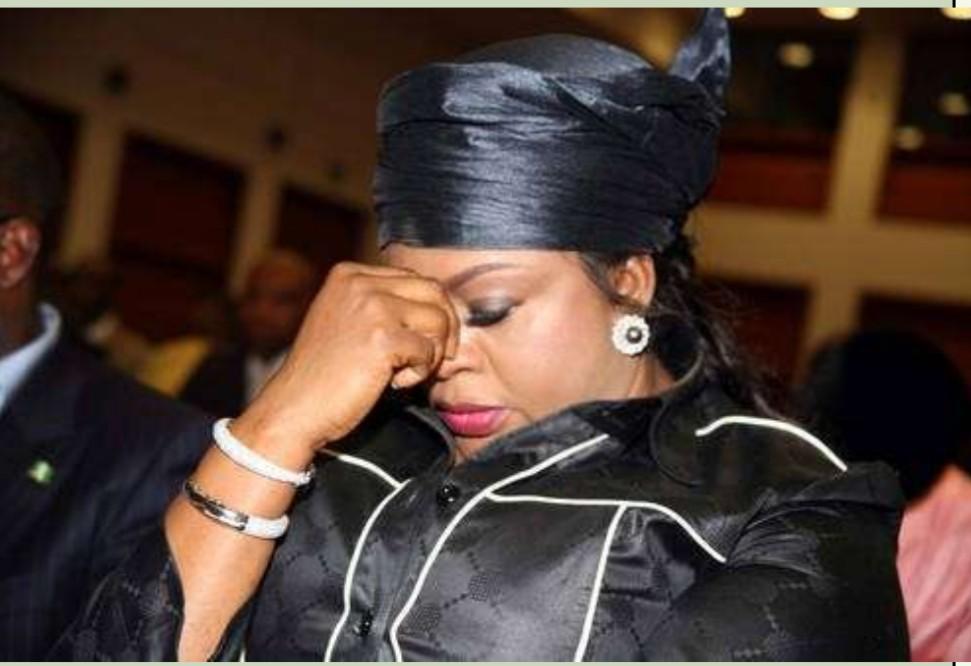 Stella Oduah Dumps APGA, Returns To PDP 3 Months After Dumping PDP For APGA