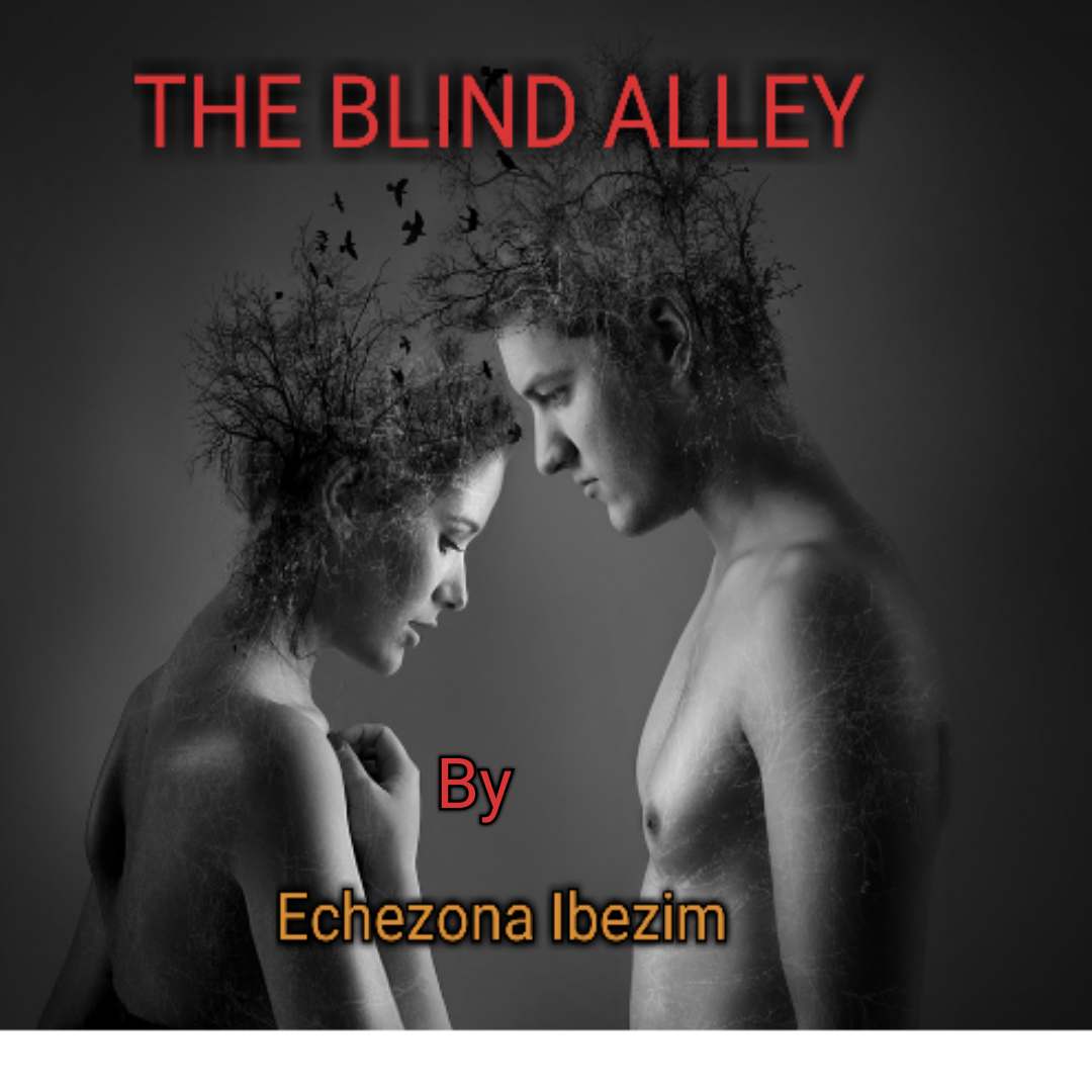 The Blind Alley – Episode 25