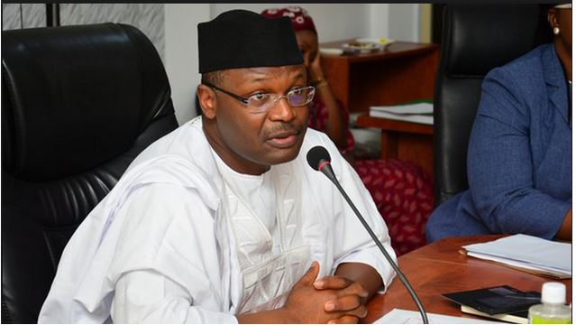 INEC Announce Date For Governorship And House Of Assembly Elections