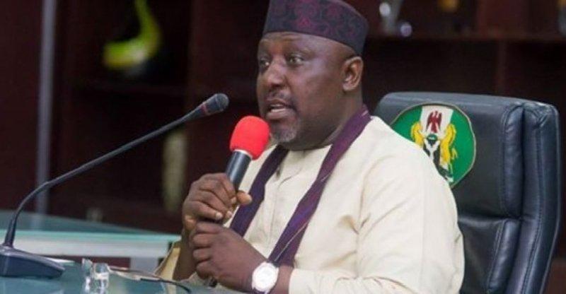 Okorocha reveals people fighting against Igbo presidency