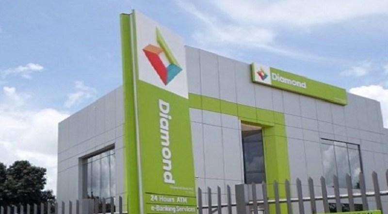 Diamond bank No longer an international bank, now National