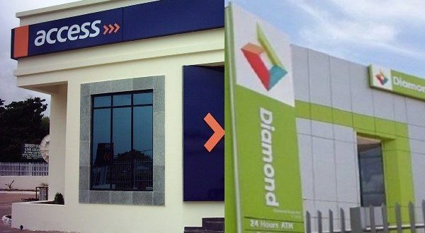 Access Bank Acquires Diamond Bank, Nigerians react
