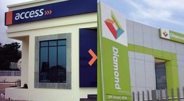 Access Bank Acquires Diamond Bank, Nigerians react