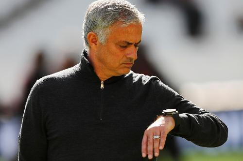 Jose Mourinho lands Another job