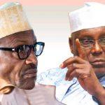 Atiku Vs Buhari, APC stalwart Posts a Poll