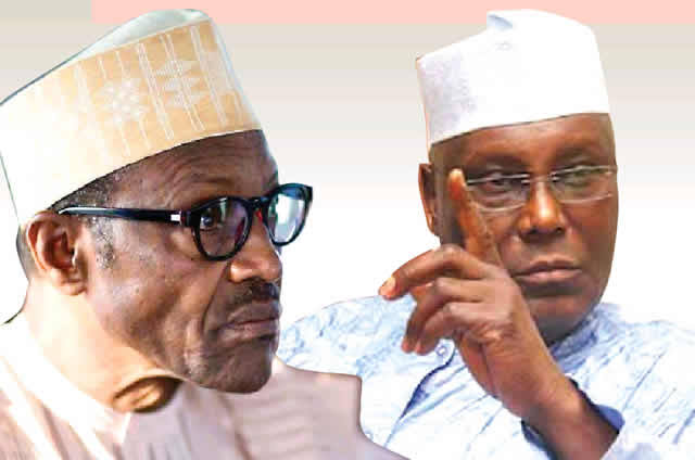 Atiku, PDP File Motion Compelling INEC To Surrender Election Materials For Inspection