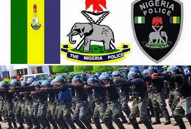 New Police Commissioners and their states of posting