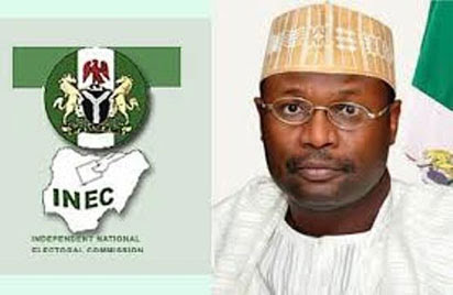 INEC Replaces Card Readers For 14 LGAs, in Anambra, 7LGAs await