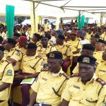 LASTMA New Traffic offenses and Penalties in Lagos.