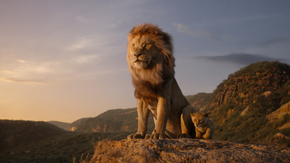 Box Office: 'The Lion King' Crossing $100 Million Milestone
