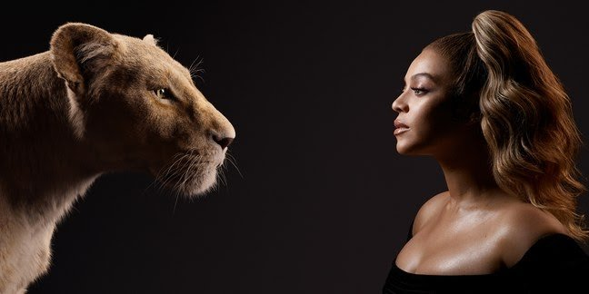 Beyoncé drops News Album, features 6 Nigerian artistes