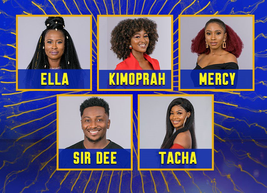 #BBNaija2019 : Housemates most likely to be evicted on Sunday according to online poll