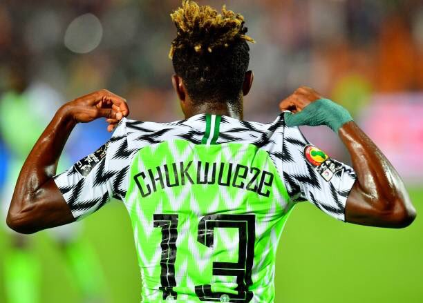 Samuel Chukwueze, the rising star from Nigeria (video)