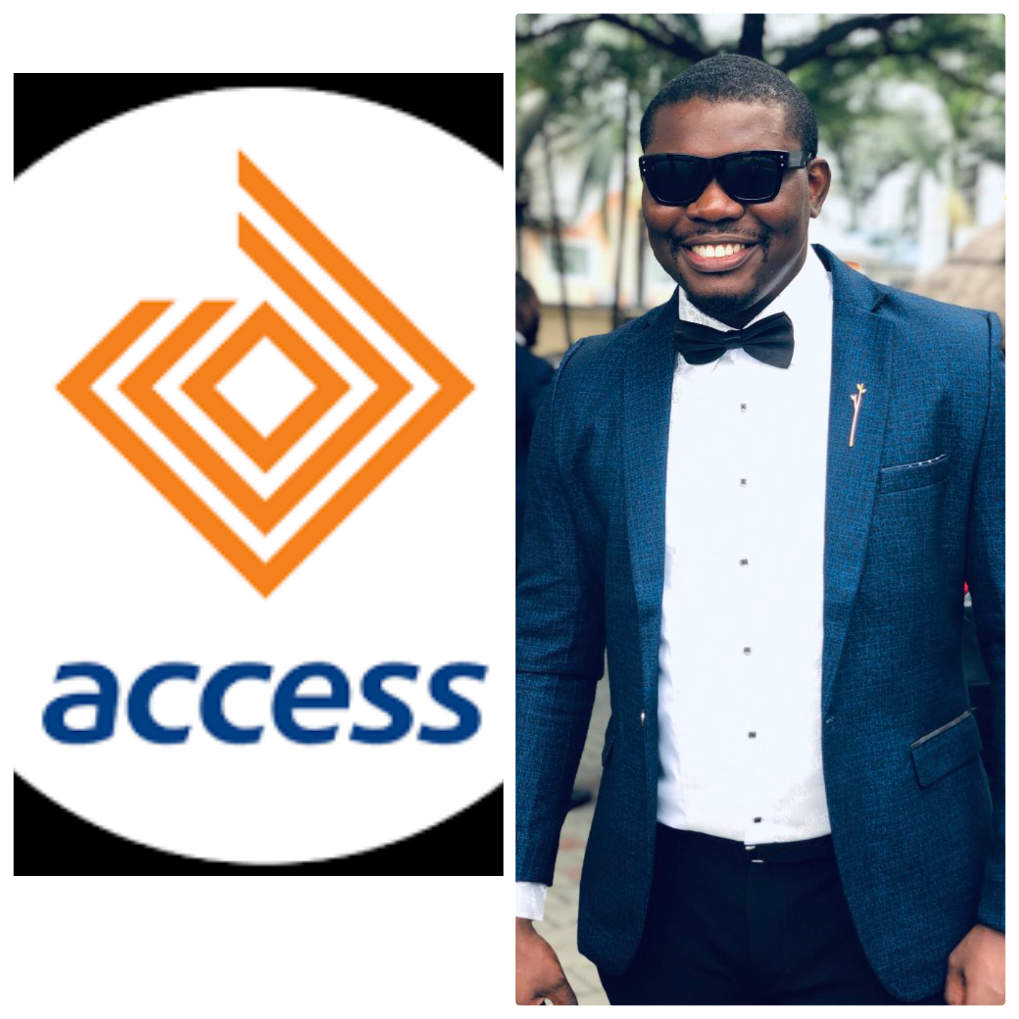 Access Bank lands birthday celebrant to Egypt