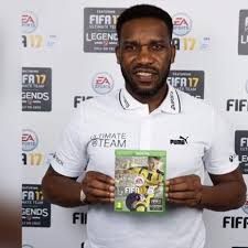 Former Super Eagles Captain Okocha Bags Top Appointment