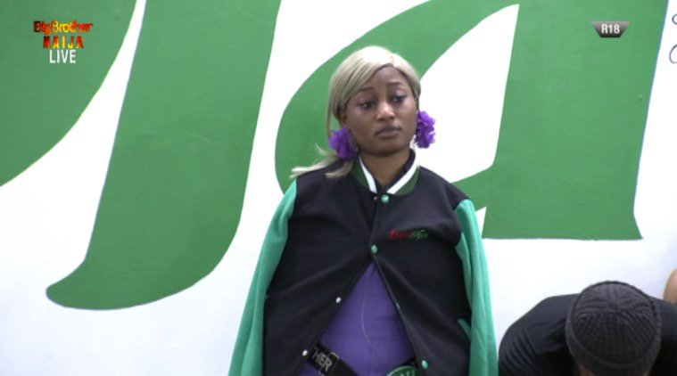 #BBnaija : Everything About HOH challenge as Esther wins