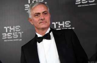 BREAKING: Tottenham Announce Mourinho as New Coach
