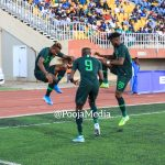 Super Eagles decimate Lesotho national team (video)