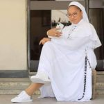 The Rev. Sister with Swag (video)