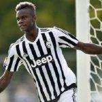 Italian-Nigerian Footballer, Contracts Coronavirus