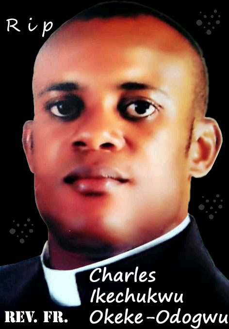Catholic Priest Found Dead In His Car In Anambra (video)