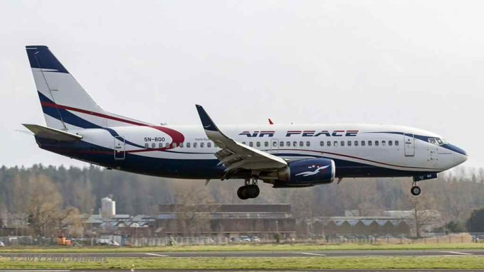 COVID-19 : Airpeace, Arik, Azman, others suspend domestic flights