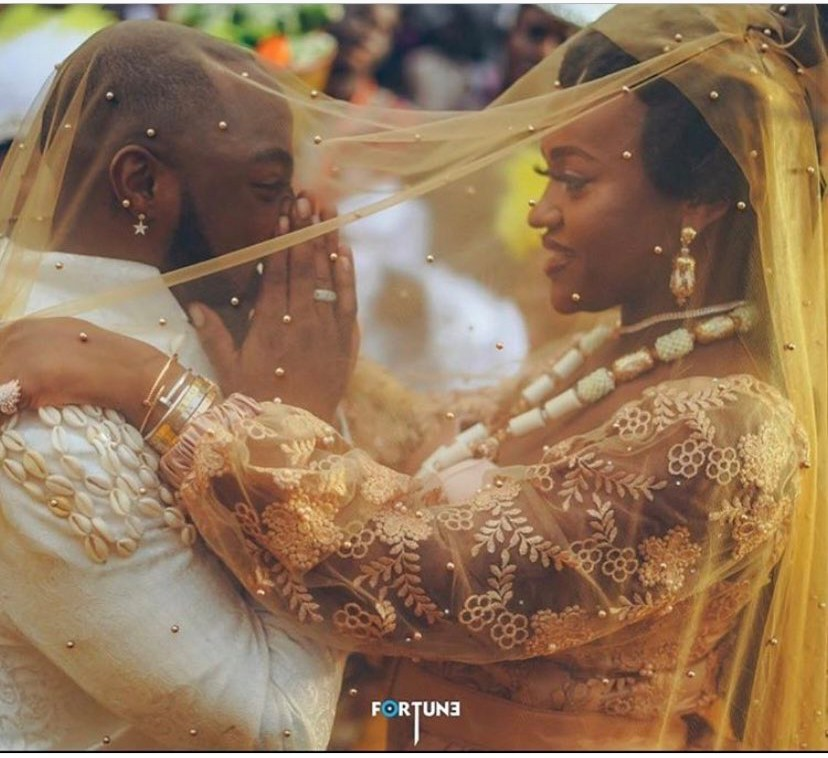 Breaking : Davido Goes Into Self-Isolation As Fiancée, Chioma Tests Positive For COVID-19