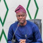 Gov. Seyi Makinde tests positive for COVID-19