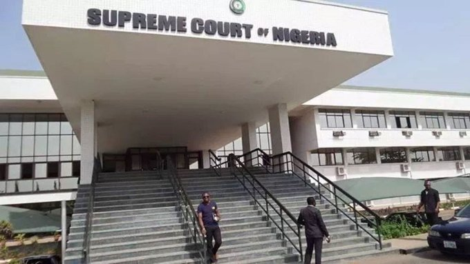 Breaking : Ihedioha loses again after As Supreme Court Upholds Hope