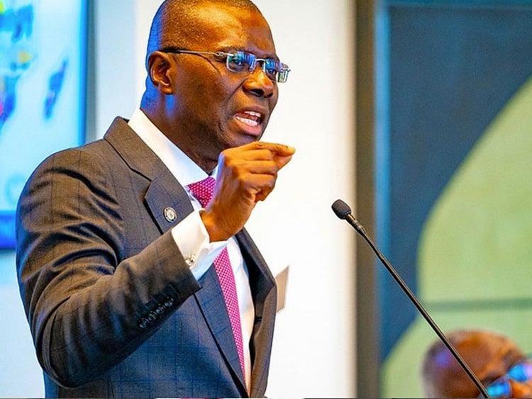 COVID 19: Lagos on 'Lockdown' from Thursday
