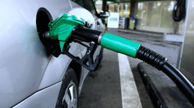 UPDATED: FG reduces petrol pump price