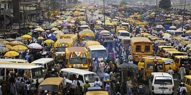 COVID-19 :  Lagos state New Public transport rules