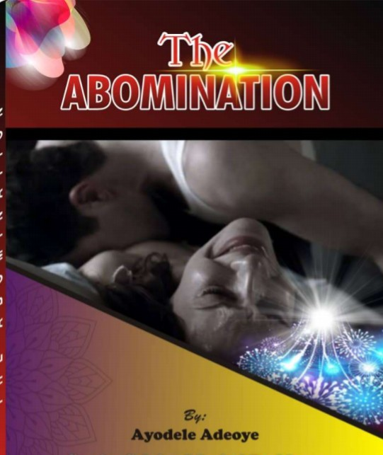 The Abomination – Episode 12