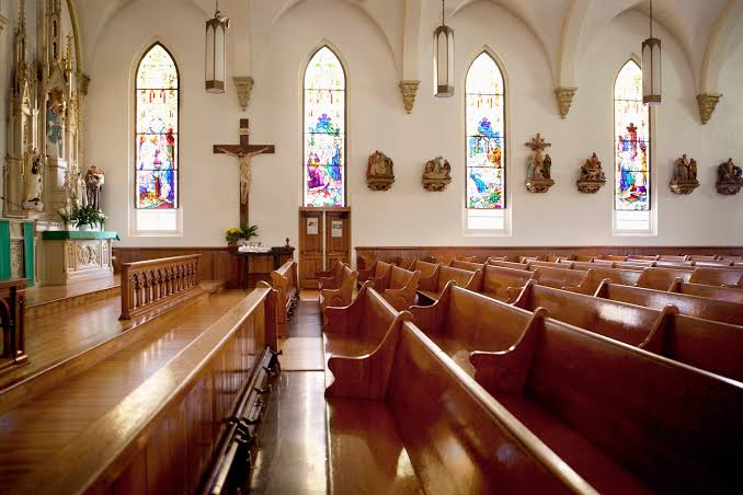 #COVID-19 : Churches To Re-Open In Anambra, Lockdown Eased.