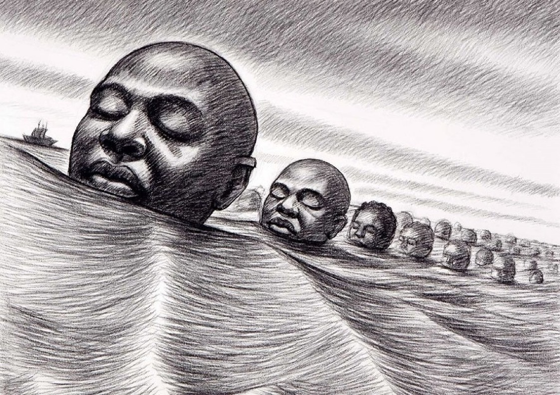 """History : The """"Igbo Landing"""" story of 1803"""
