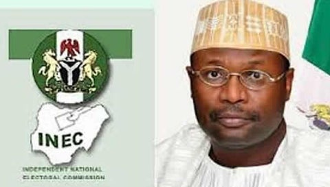 INEC plans to start electronic voting in 2021