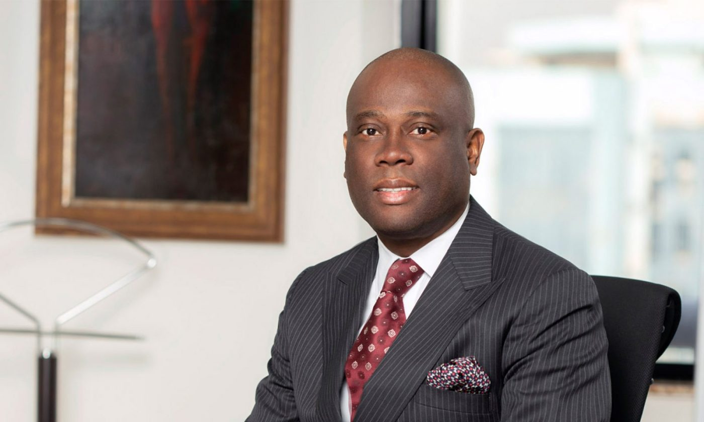 COVID-19 Distress: Access Bank To Lay Off 75% Of Staff – MD Herbert Wigwe