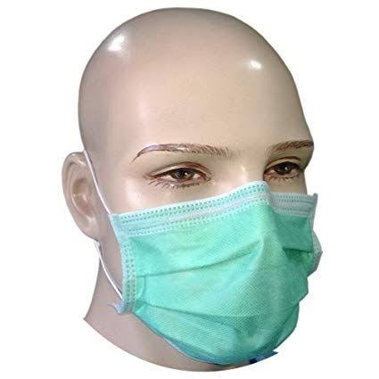 #COVID-19 : The Dangers of Prolonged Use Of Nose Mask