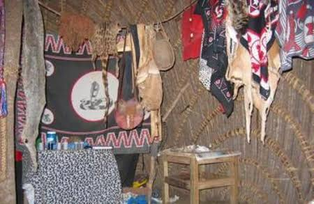 Native doctor arrested for killing a pastor for rituals