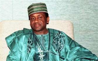 Another $319 Million Abacha Loot Surfaces in France and UK