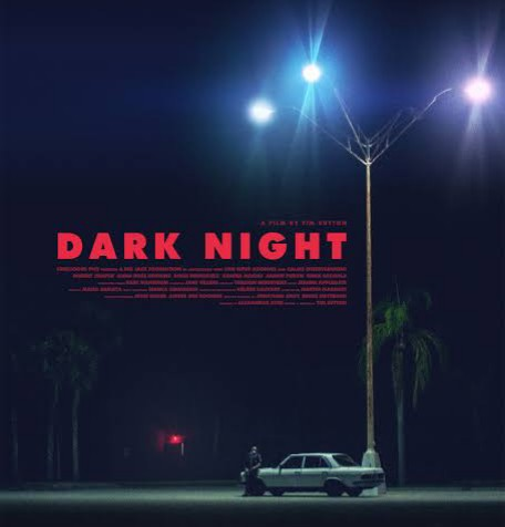 Dark Night 3 (short story)