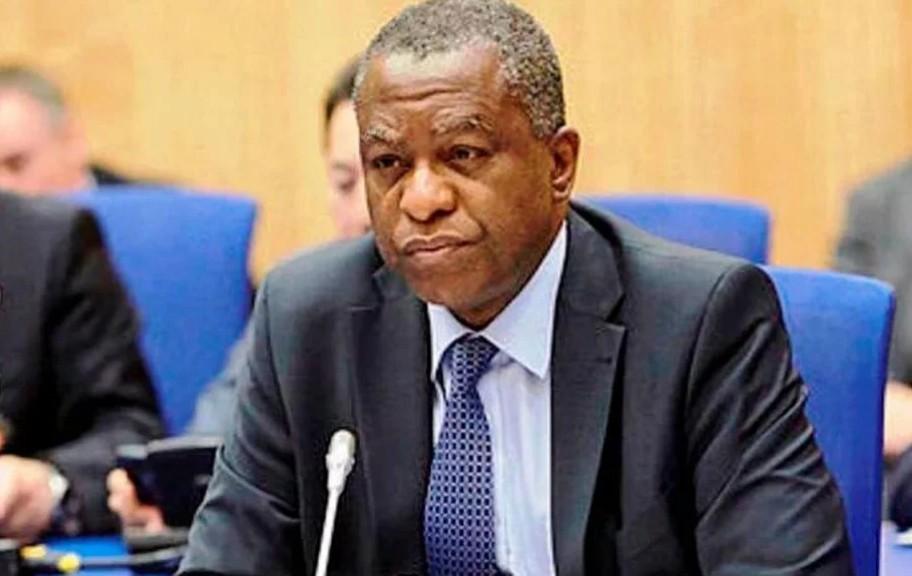 Geoffrey Onyeama, Nigeria foreign affairs minister
