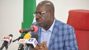 APC crisis deepens as Giadom unseats Ajimobi, annuls Obaseki's disqualification