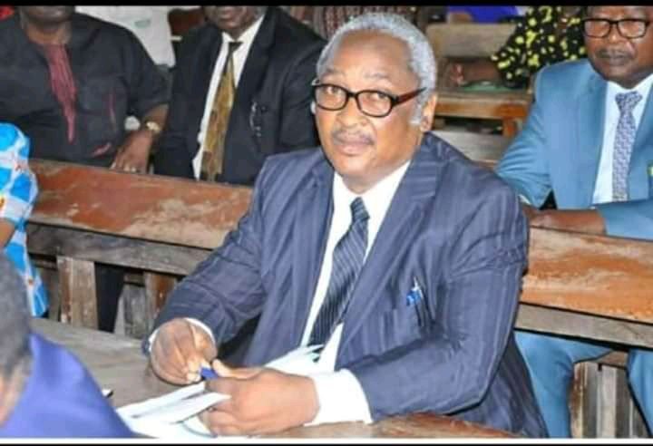 Unizik College Of Health Sciences Nnewi Provost is dead