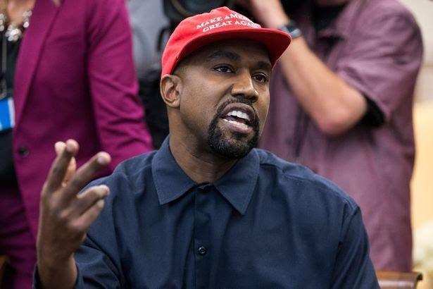 Kanye west reconcile with Kim ka3