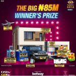 BBNaija 2020: N85M Prize For Winner Of BBNaija Season 5