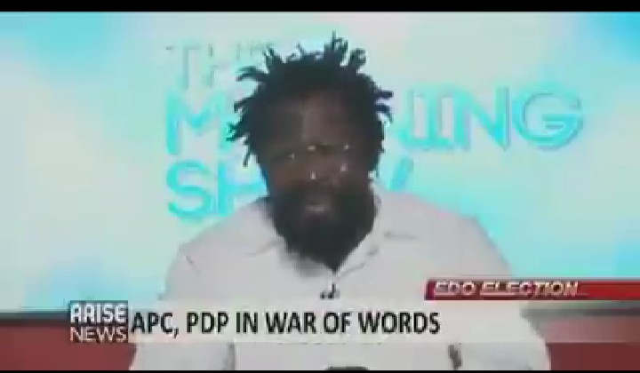 Raw truth about Nigeria deplorable state (video)