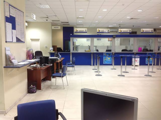 How we withdraw and spend dead people's money – Bank manager